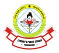 St Marys Public School